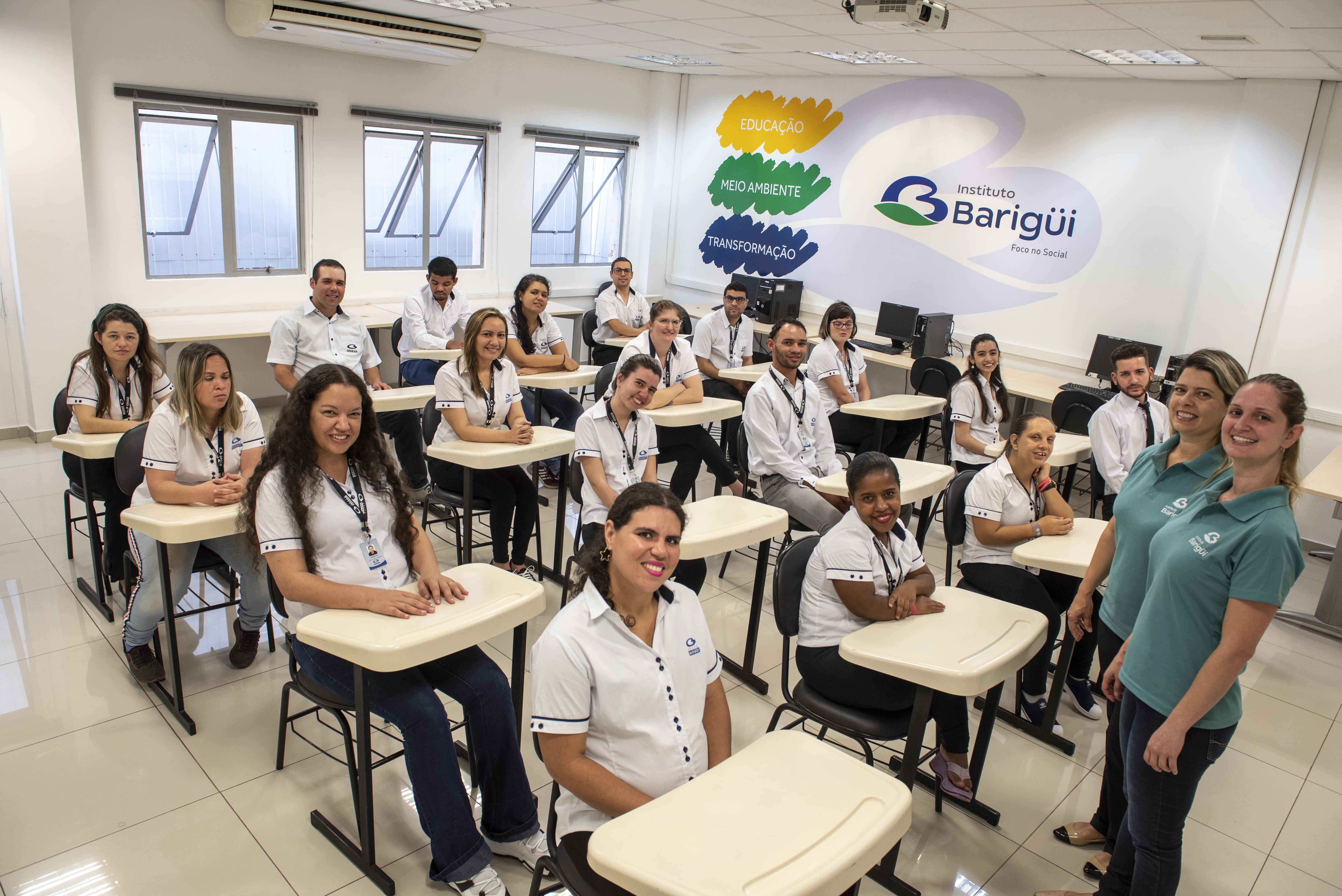 Educação Profissional | Instituto Barigui