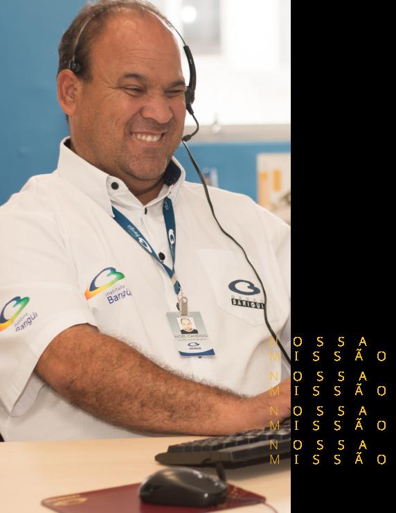 Nossa Missão | Instituto Barigui