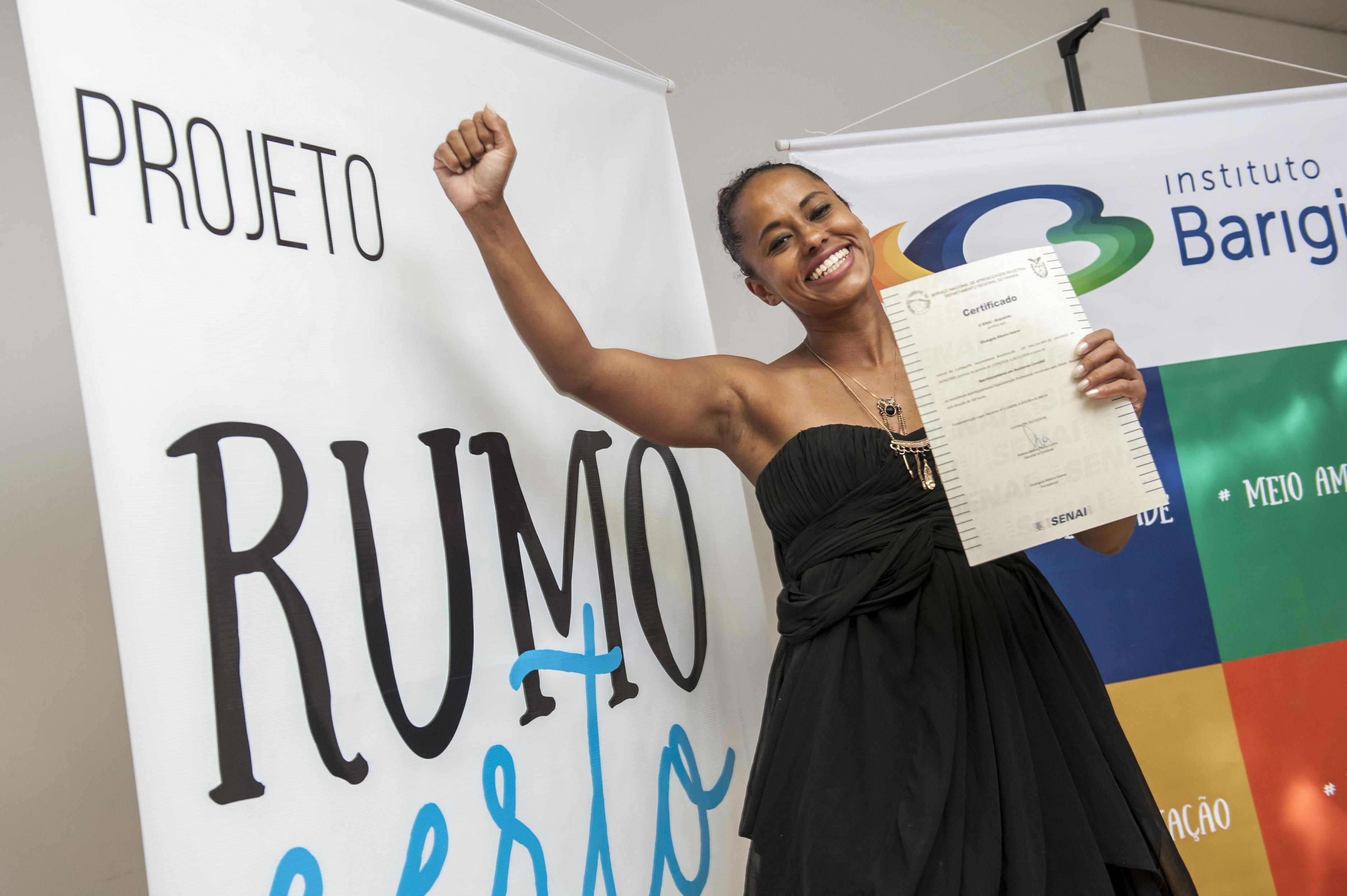 Destaque | Instituto Barigui